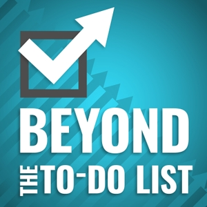 Beyond the To-Do List by Erik Fisher