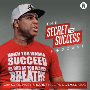 The Secret To Success with CJ, Karl, Jemal & Eric Thomas by The Resonance Network