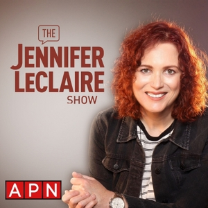 The Jennifer LeClaire Show by Awakening Podcast Network by Awakening Podcast Network