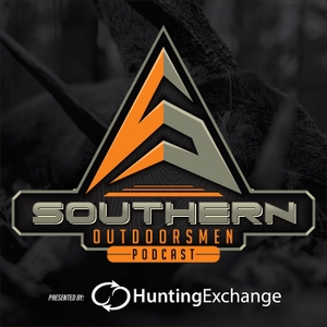 The Southern Outdoorsmen Hunting Podcast by Andrew Maxwell & Jacob Myers