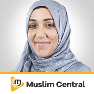 Yasmin Mogahed by Muslim Central