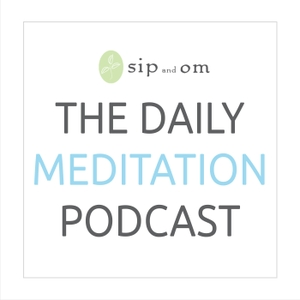 Daily Meditation Podcast by Mary Meckley: Meditation Coach l Sleep Better l Reduce Stress + Anxiety