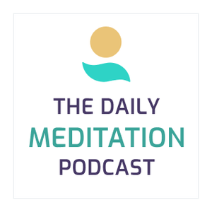 Daily Meditation Podcast by Mary Meckley