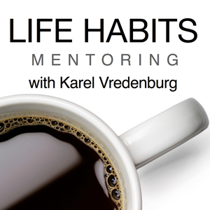 Life Habits by Karel Vredenburg