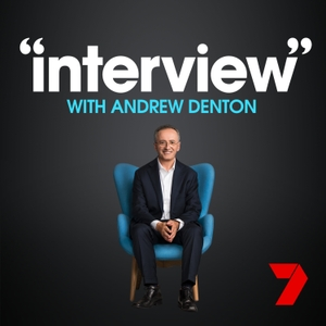 Interview with Andrew Denton by Legacy Media