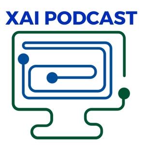 Explainable AI Podcast - XAI by Greg Knieriemen