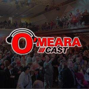 O'MearaCast by Marcus Certa - MORE Broadcasting