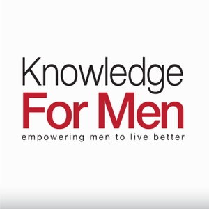 Knowledge For Men by Andrew Ferebee