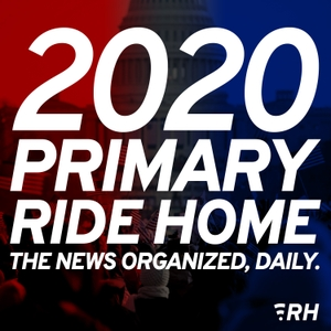 Primary Ride Home by Ride Home Media