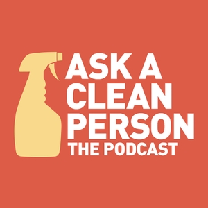 Ask a Clean Person by Jolie Kerr