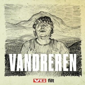 Vandreren by VG og Filt