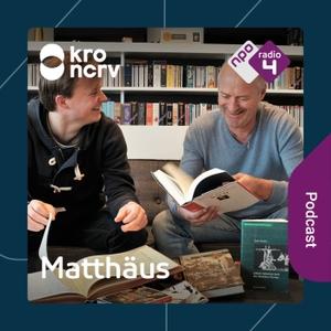 Matthäus by NPO Radio 4 / KRO-NCRV