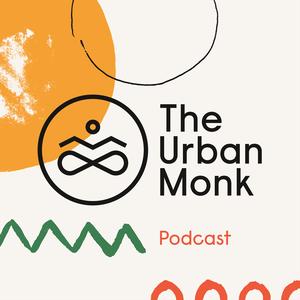 The Urban Monk Podcast by Pedram Shojai