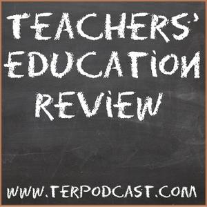 Teachers Education Review by Teachers' Education Review