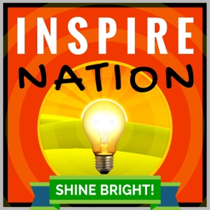 Inspire Nation | Daily Inspiration - Motivation - Meditation | Law of Attraction | Health | Career | Spirituality | Self-Help by Inspiring Self-Help Expert Michael Sandler along with Co-Host Jessica Lee