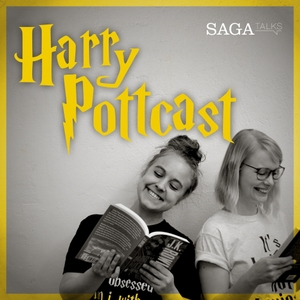 Harry Pottcast by Harry Pottcast
