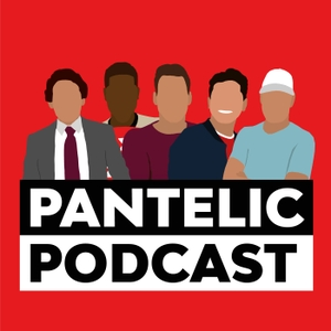 Pantelic Podcast by FC Afkicken