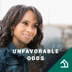 Unfavorable Odds™ by Kim Anthony