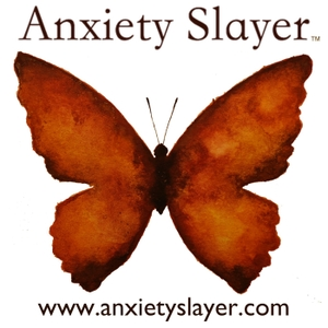 Anxiety Slayer™ with Shann and Ananga by Shann Vander Leek & Ananga Sivyer