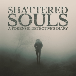 CrimeCon Presents: Shattered Souls by Red Seat Ventures/Thinking Sideways