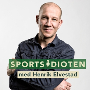 Sportsidioten med Henrik Elvestad by Feelgood