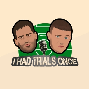 I Had Trials Once... by I Had Trials Once...