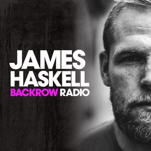 James Haskell - Backrow Radio by This Is Distorted