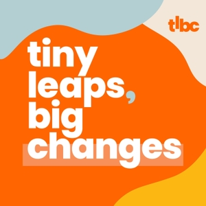 Tiny Leaps, Big Changes by Gregg Clunis