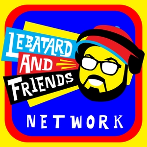 Le Batard & Friends Network by ESPN, Dan Le Batard
