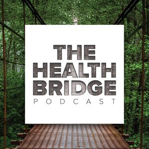 The Health Bridge by Pedram Shojai