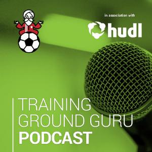 Training Ground Guru Podcast by Training Ground Guru