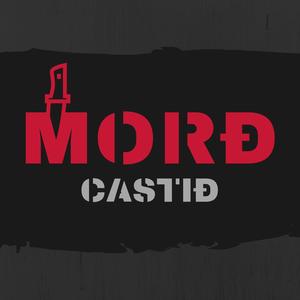 Morðcastið by Unnur Borgþórsdóttir