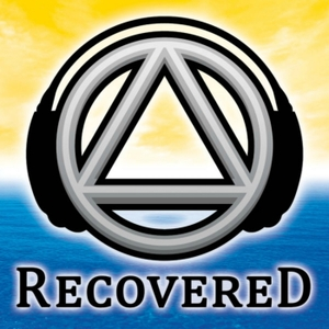 Recovered Podcast by Mark S.