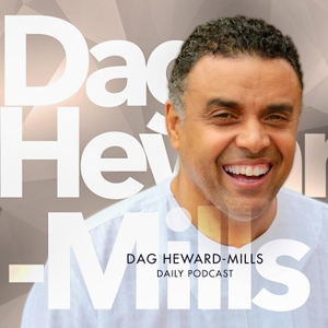 Dag Heward-Mills by Unknown
