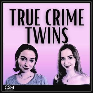 True Crime Twins by Crawlspace Media