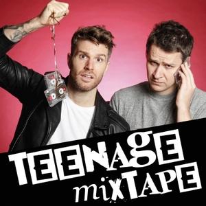 Teenage Mixtape with Joel Dommett and Steve Dunne by Spirit Studios