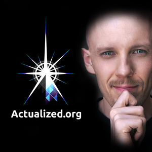 Actualized.org - Self-Help, Psychology, Consciousness, Spirituality, Philosophy by Leo Gura