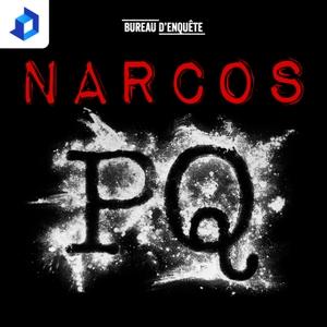 Narcos PQ by QUB radio