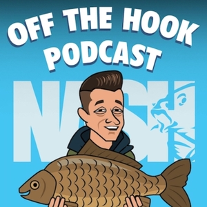 The Official Nash Tackle Podcast by Nash Tackle