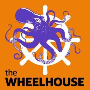 The Wheelhouse by Connecticut Public Radio
