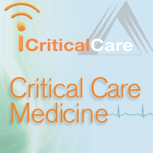 iCritical Care: Critical Care Medicine by Society of Critical Care Medicine (SCCM)