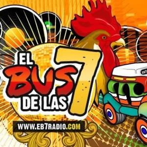 El Bus De Las 7 by Ricardo Rivera-Acevedo, Macarena Cataldo