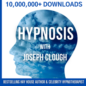 Hypnosis With Joseph Clough by Joseph Clough