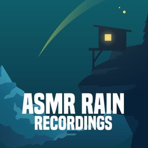 ASMR Rain Recordings by AronPW
