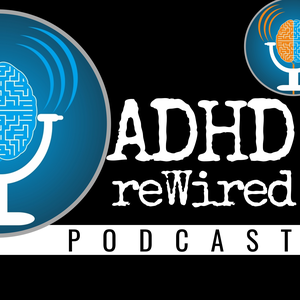 ADHD reWired by Eric Tivers