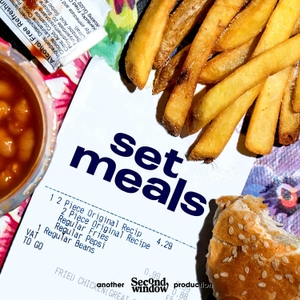 Set Meals by Second Window