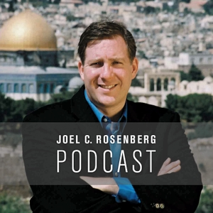 Joel C. Rosenberg Podcast by Tyndale House Publishers