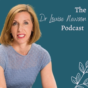 My Menopause Doctor | Dr Louise Newson | Newson Health Menopause & Wellbeing Centre by Dr Louise Newson (Newson Health)