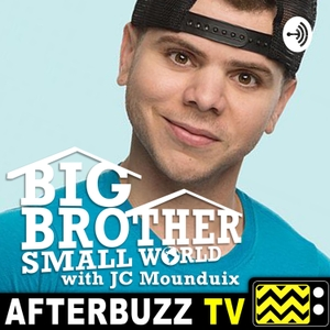 JC Mounduix's Big Brother Small World by AfterBuzz TV