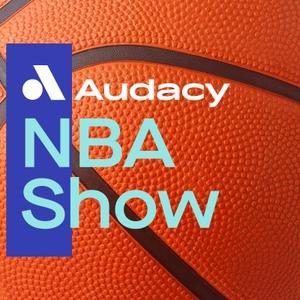 Audacy NBA Show by Audacy